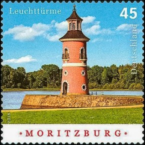 Moritzburg Lighthouse, 11 June 2015