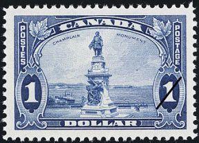 340px-canada_1_dollar_champlain_monument_1935